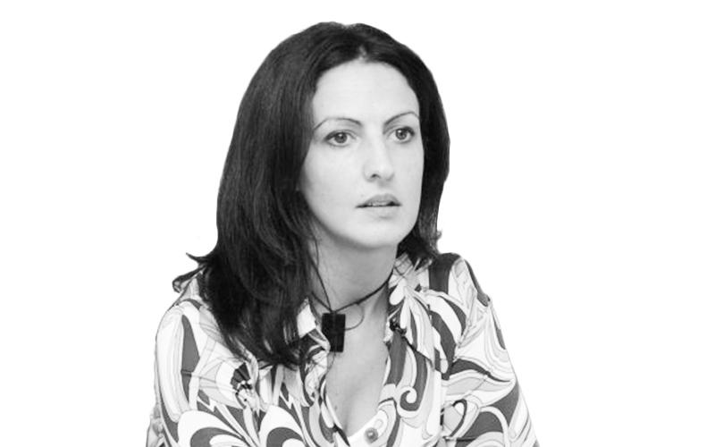 Melania Curci